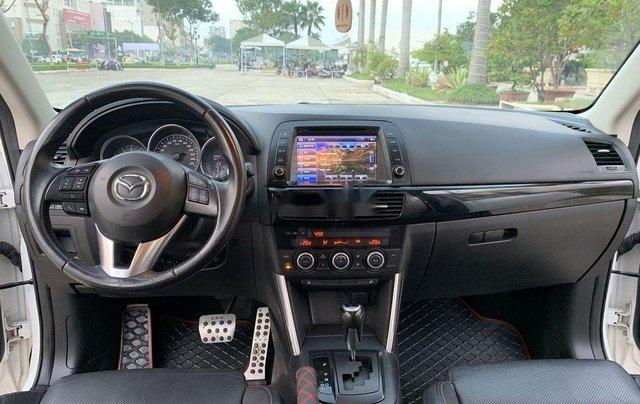 Bán Mazda CX 5 năm 2015, xe chính chủ một đời duy nhất, động cơ ổn định giá ưu đãi5