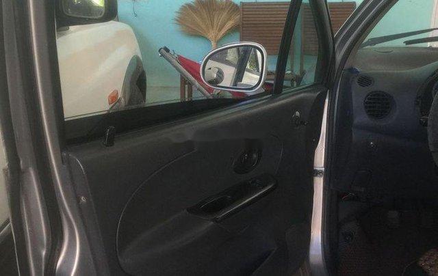 Chính chủ bán xe Daewoo Matiz đời 2006, màu bạc4