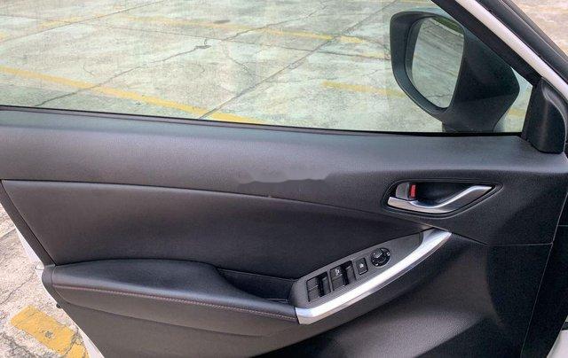 Bán Mazda CX 5 năm 2015, xe chính chủ một đời duy nhất, động cơ ổn định giá ưu đãi6