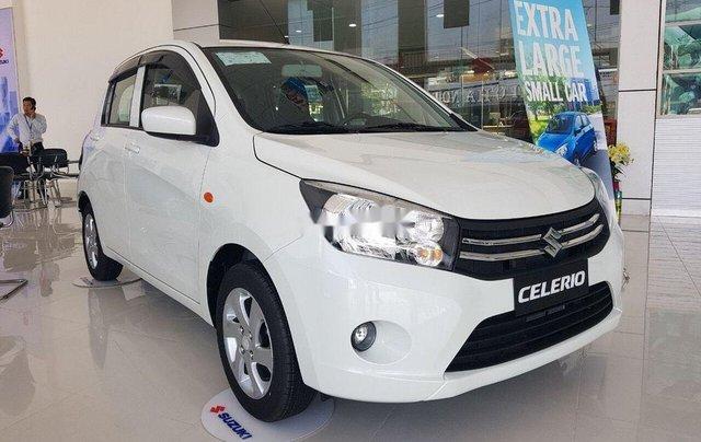 Bán Suzuki Celerio đời 2019, xe nhập, giá tốt, giao nhanh toàn quốc4