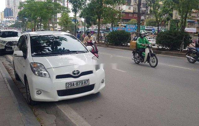 Cần bán xe Toyota Yaris năm sản xuất 2013, xe nhập, giá 456tr1