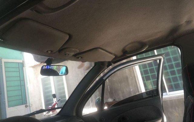 Chính chủ bán xe Daewoo Matiz đời 2006, màu bạc3