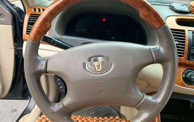 Bán xe Toyota Camry MT năm sản xuất 2003, xe chính chủ sử dụng còn mới, giá thấp5