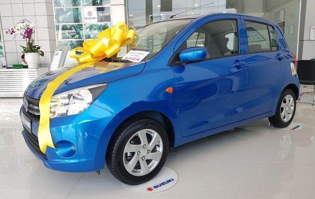 Bán Suzuki Celerio MT đời 2019, xe nhập, giá thấp, giao nhanh 2