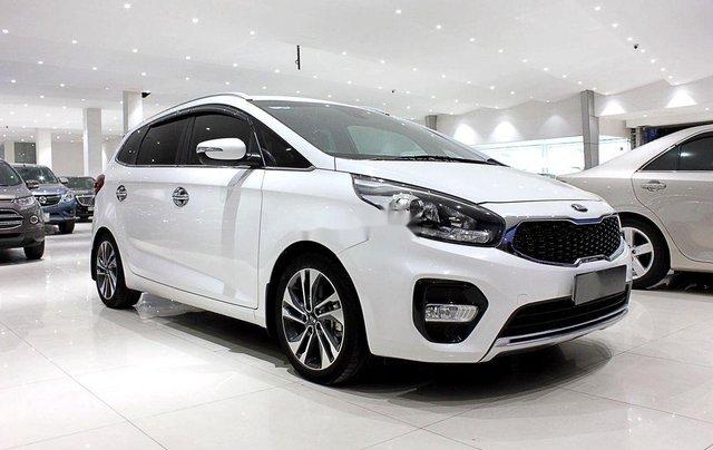 Bán Kia Rondo đời 2018, xe chính chủ sử dụng, còn mới giá cực ưu đãi0
