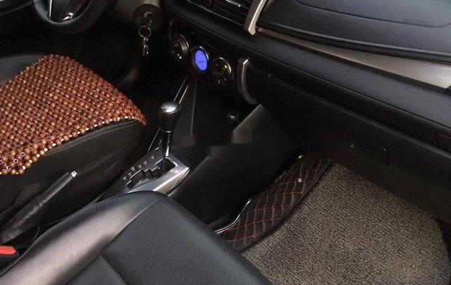 Bán Toyota Vios đời 2014, màu đen còn mới giá cạnh tranh3