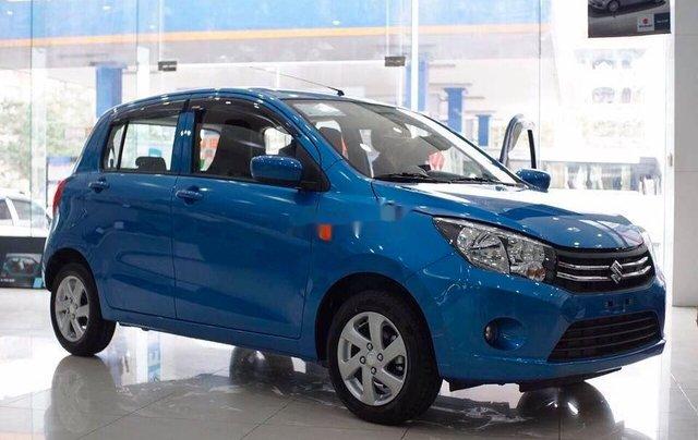 Bán Suzuki Celerio MT đời 2019, xe nhập, giá thấp, giao nhanh 4