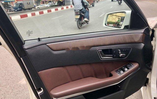 Bán nhanh chiếc Mercedes Benz E200 sản xuất 2014, xe giá thấp, chính chủ sử dụng8