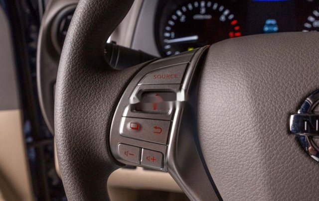 Bán Nissan Navara sản xuất 2019, xe nhập, giao ngay - đủ màu6