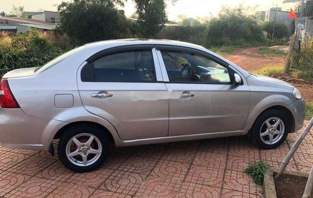 Bán Daewoo Gentra 2009 số sàn sản xuất năm 2009, nhập khẩu nguyên chiếc2