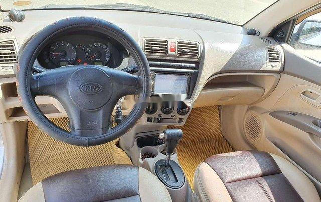 Bán Kia Morning năm sản xuất 2007, màu bạc, nhập khẩu còn mới4