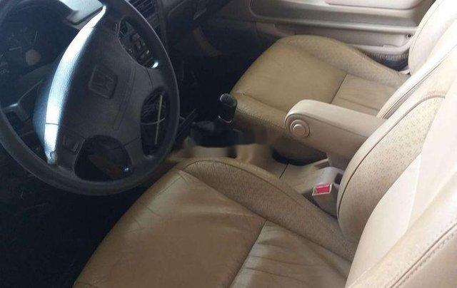 Bán xe Honda Accord EX 1993, nhập khẩu, giá chỉ 116 triệu1