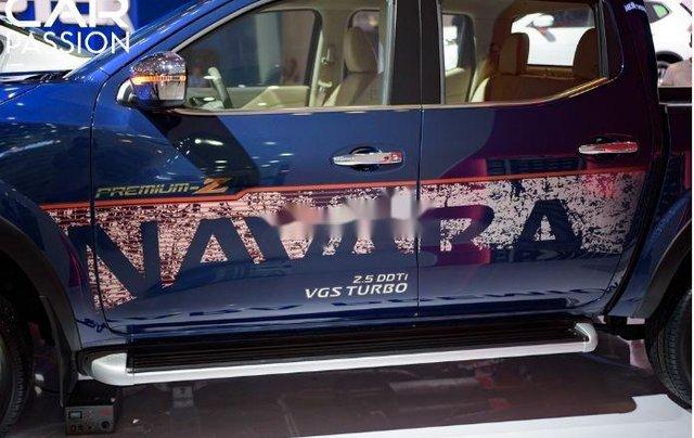 Bán Nissan Navara sản xuất 2019, xe nhập, giao ngay - đủ màu0