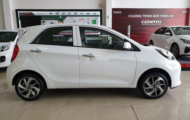 Bán xe Kia Morning Deluxe AT sản xuất năm 2019, giá tốt, giao nhanh1