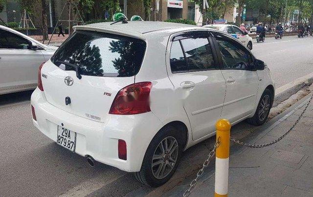 Cần bán xe Toyota Yaris năm sản xuất 2013, xe nhập, giá 456tr0