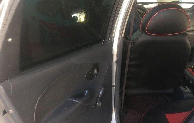 Chính chủ bán xe Daewoo Matiz đời 2006, màu bạc5