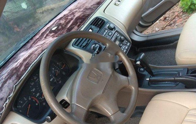 Cần bán Honda Accord đời 1999, nhập khẩu, số tự động, giá 195tr10