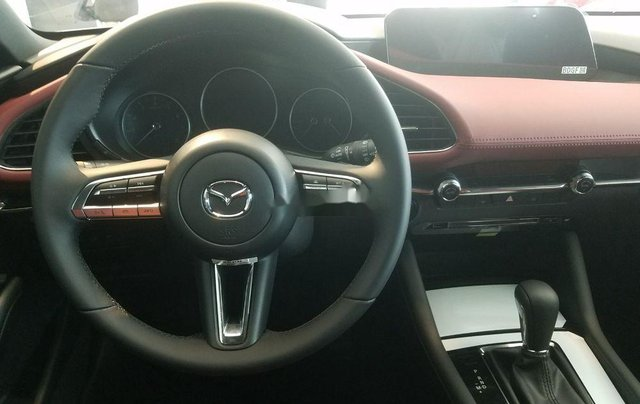 Cần bán Mazda 3 Sport 1.5 Luxury sản xuất năm 2019, giao nhanh3