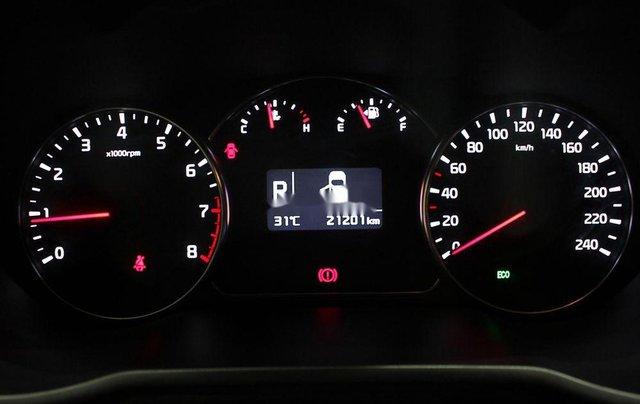 Bán Kia Rondo đời 2018, xe chính chủ sử dụng, còn mới giá cực ưu đãi5