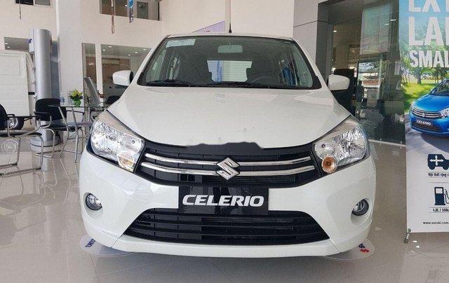 Bán Suzuki Celerio đời 2019, xe nhập, giá tốt, giao nhanh toàn quốc0
