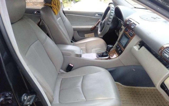 Mercedes Benz C180 đời 2002 số tự động, xe giá thấp, một đời chủ duy nhất3