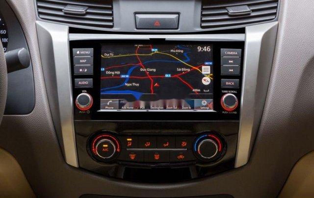 Bán Nissan Navara sản xuất 2019, xe nhập, giao ngay - đủ màu7