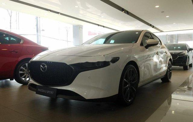 Cần bán Mazda 3 Sport 1.5 Luxury sản xuất năm 2019, giao nhanh0