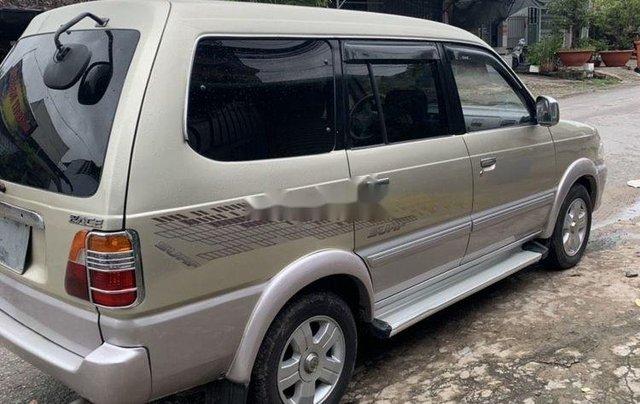 Cần bán Toyota Zace đời 2005, giá thấp, chính chủ sử dụng một đời duy nhất1