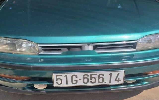 Bán xe Honda Accord EX 1993, nhập khẩu, giá chỉ 116 triệu7