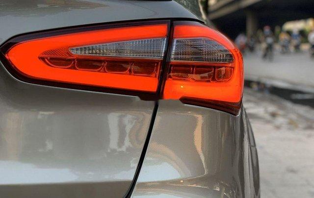Cần bán gấp Kia K3 2013, màu xám còn mới, 465tr11