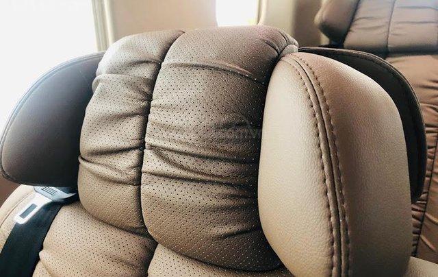 Solati Limousine- Chiếc xe dành cho đại gia đình13