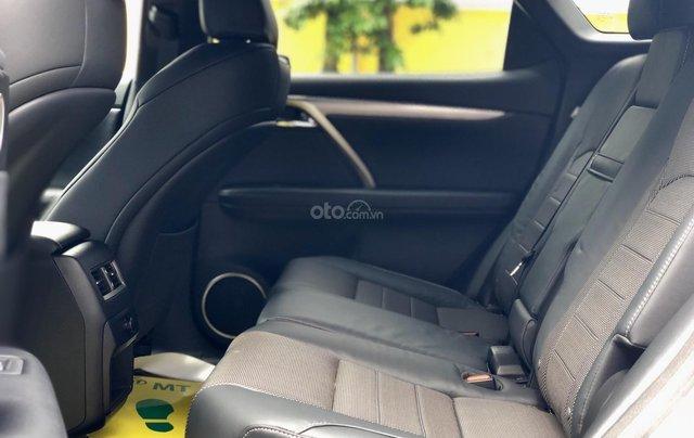 Bán nhanh chiếc xe Lexus RX350 đời 2019, màu trắng 11