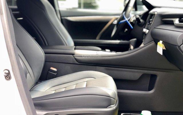 Bán nhanh chiếc xe Lexus RX350 đời 2019, màu trắng 15