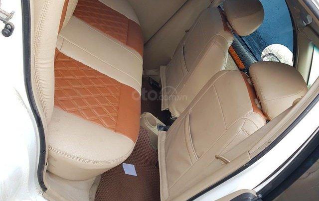 Bán Daewoo Gentra đời 2007, màu trắng ít sử dụng giá 148 triệu đồng5