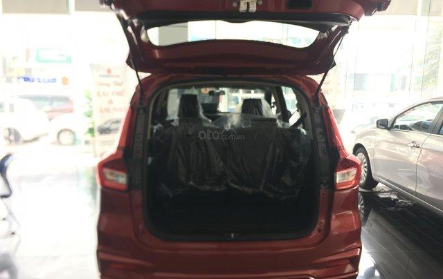 Bán ô tô Suzuki Ertiga GLX sản xuất năm 2019, màu đỏ, xe nhập8