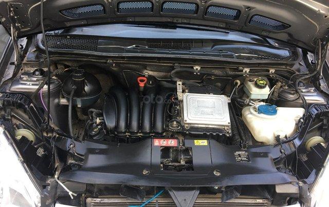 Bán ô tô Mercedes A 160 năm 2009, màu xám (ghi), nhập khẩu nguyên chiếc giá cạnh tranh3