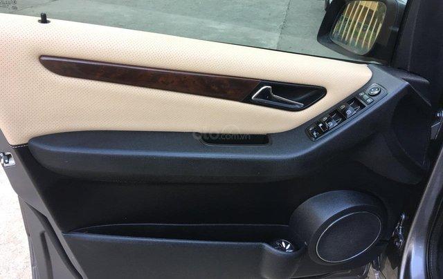Bán ô tô Mercedes A 160 năm 2009, màu xám (ghi), nhập khẩu nguyên chiếc giá cạnh tranh8
