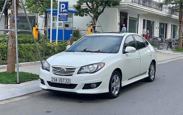 Bán Hyundai Avante sản xuất năm 2011, giá chỉ 358 triệu0