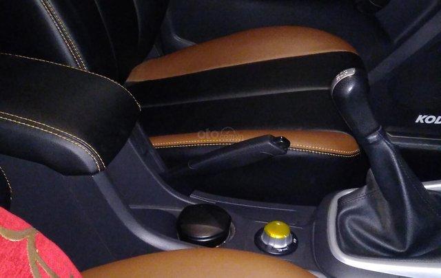 Bán Isuzu Dmax TD đời 2016, màu trắng, xe nhập1