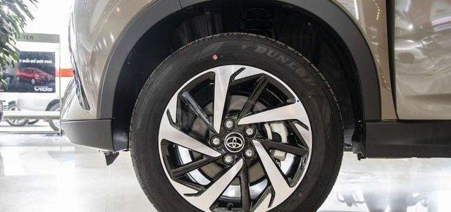 Giá xe Toyota Rush 2020 mới nhập khẩu tốt nhất, mua Rush 2020 trả góp lãi suất 3.9% chỉ với 180 triệu, LH giá tốt hơn6