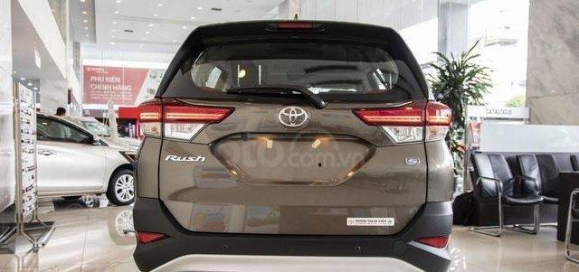 Giá xe Toyota Rush 2020 mới nhập khẩu tốt nhất, mua Rush 2020 trả góp lãi suất 3.9% chỉ với 180 triệu, LH giá tốt hơn2