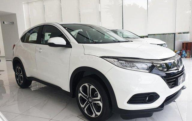 Honda HRV -L giá tốt nhất thị trường1