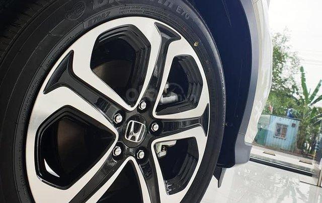Honda HRV -L giá tốt nhất thị trường3