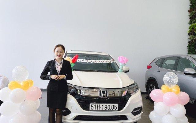 Honda HRV -L giá tốt nhất thị trường4