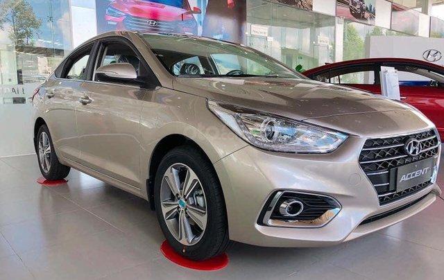 Hyundai Accent 2019 đủ màu đủ phiên bản , chỉ từ 129 triệu, hỗ trợ vay 85%, liên hệ ngay để giảm 5 triệu: 09316768011