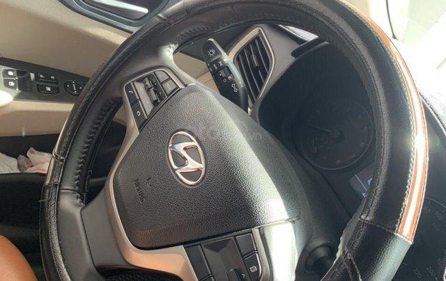 Xe Hyundai Accent năm 2018 số sàn, xe tuyệt đẹp5