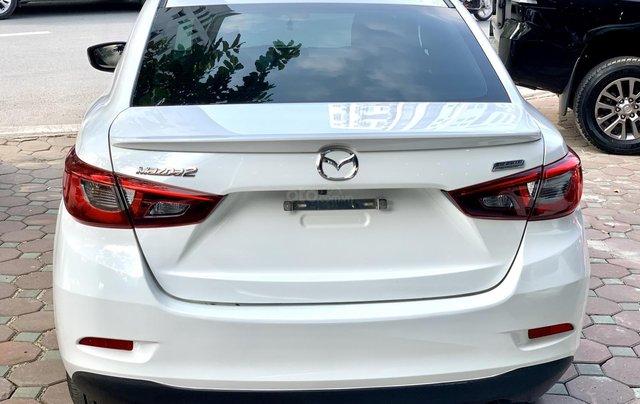 Bán Mazda 2 1.5L Sedan sản xuất năm 2018, màu trắng2
