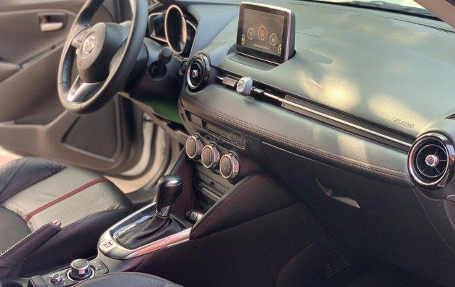 Bán Mazda 2 1.5L Sedan sản xuất năm 2018, màu trắng7