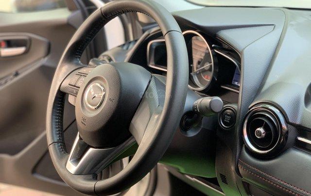 Bán Mazda 2 1.5L Sedan sản xuất năm 2018, màu trắng8