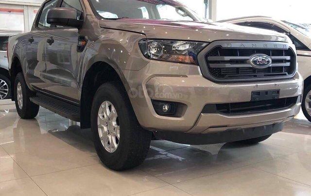 Ford Ranger XL, XLS, XLT, Wiltrak 2019 đủ màu giao ngay, hồ sơ ngân hàng đơn giản0